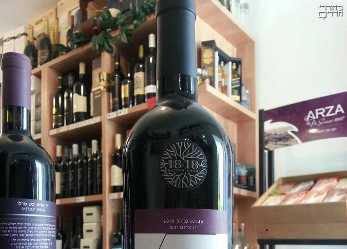 אין שמחה אלא ביין • לכבוד החג: הכול על האלכוהול