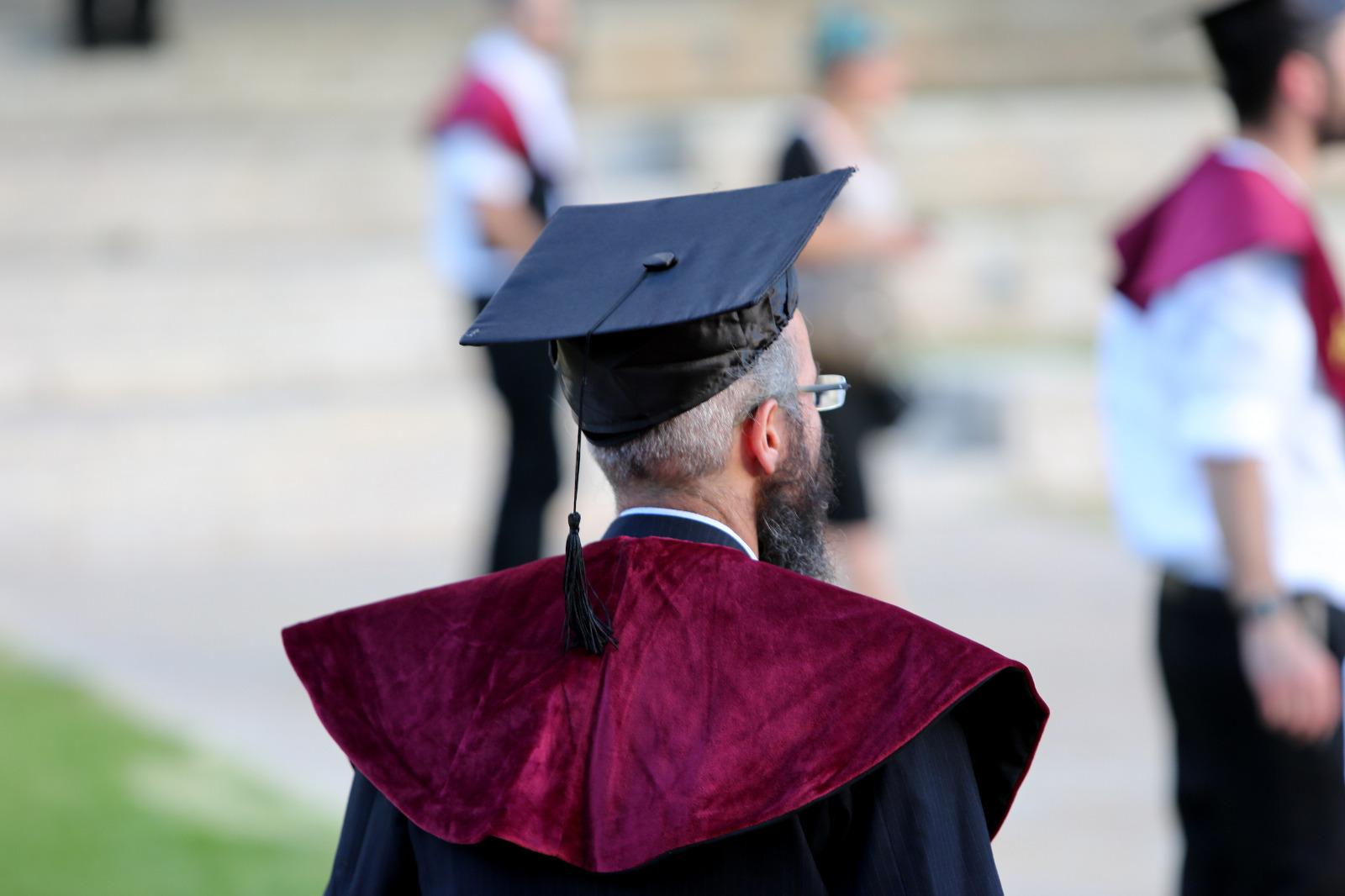 קמח במימון לסטודנטים במכללה למנהל בשלוחה החרדית