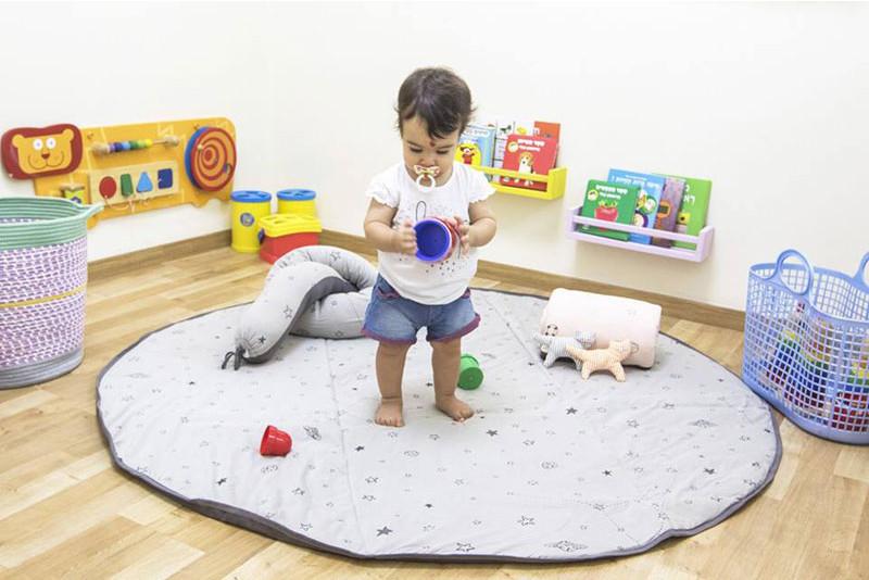 רגע לפני שמתבלגן שוב: כך נכניס סדר לצעצועים בחדר הילדים
