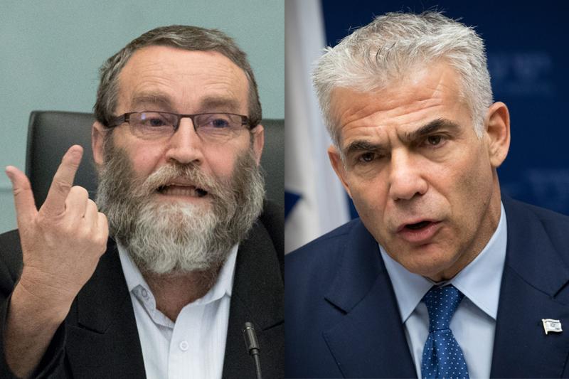 """הכרזת מלחמה על הסוכנות היהודית: """"ארגון מיותר; לא ארפה מהם"""""""