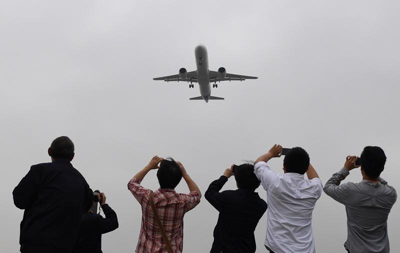סוכלה מתקפת טרור: 4 תכננו להפיל מטוס