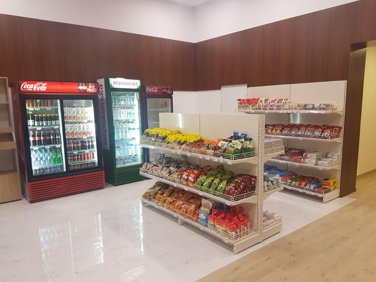 הבשורה לישראלים: חנות כשרה בין קייב לאומן