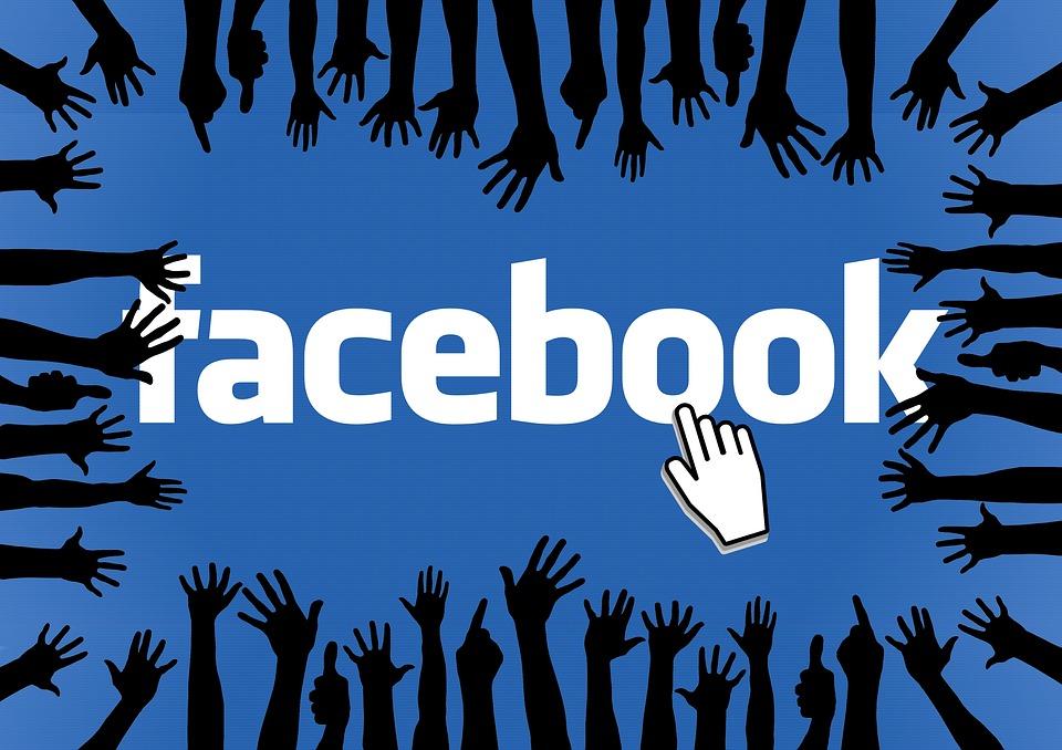 """נציבות הסחר בארה""""ב פתחה בחקירה נגד פייסבוק"""