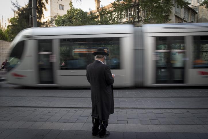 יהודי, סיני ויווני רוצים להקים יחד רכבת בירושלים