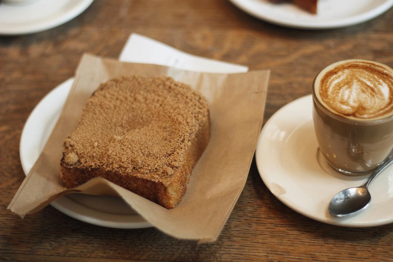 מתכון עוגת קפה פרווה שאסור לפספס!