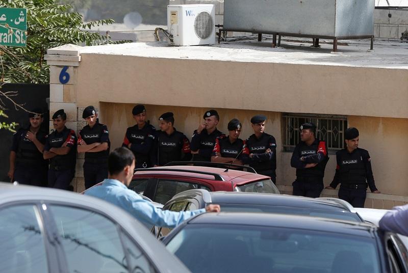 תקרית ירי בירדן: נגר מקומי תקף מאבטח ישראלי ונורה למוות