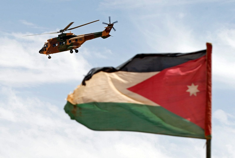 Diplomatic Mess In Jordan over?