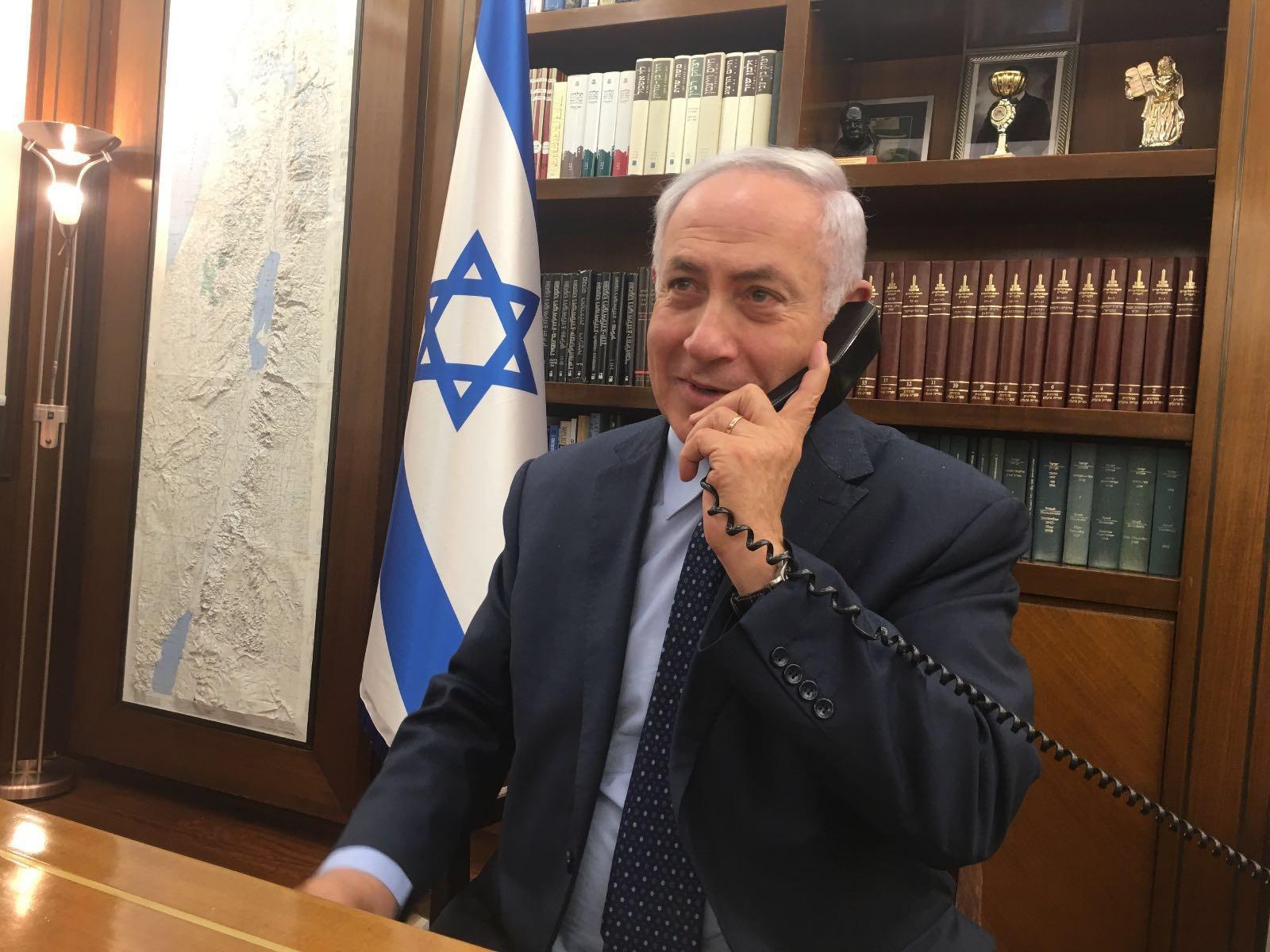 נתניהו חותך ימינה: האם ביתר בדרך לישראל