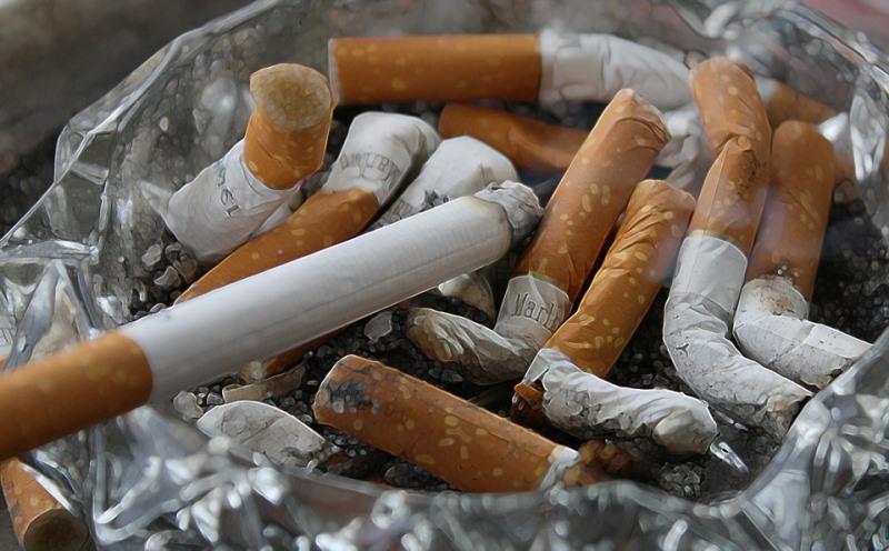 זו הדרך היעילה ביותר להוריד את שיעורי העישון