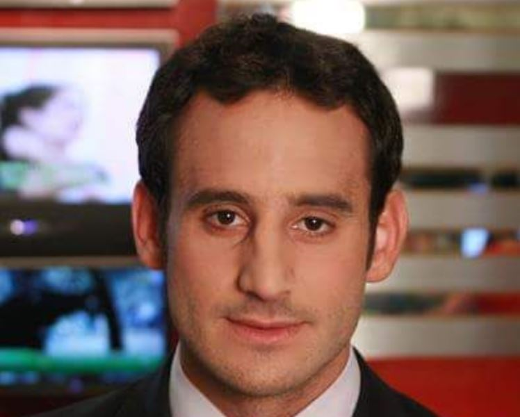 עיתונאי חדשות 2 הותקף ופונה לבית החולים