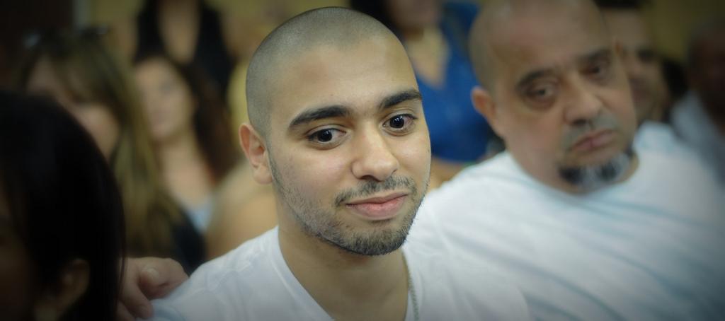 """ביה""""ד הצבאי דחה את בקשת העיכוב: אזריה ייכנס לכלא מחר"""