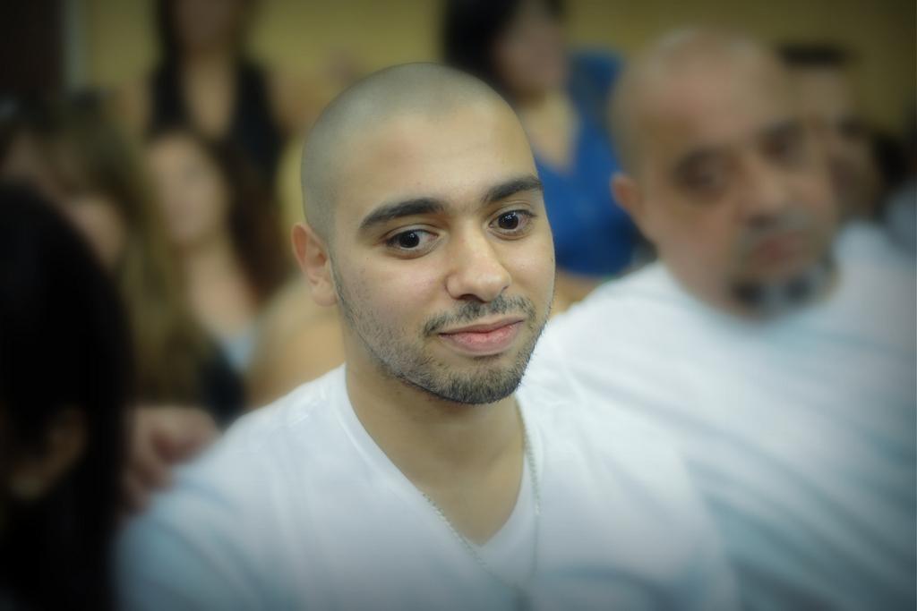 נדחה ערעור אלאור אזריה; אמו התפרצה לעבר השופט
