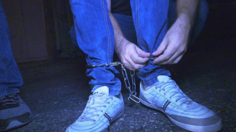 צפו: גל מעצרים באישון ליל; כך זה בוצע