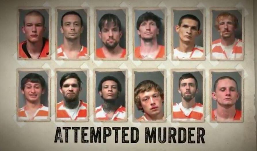 12 אסירים ברחו באמצעות חמאת בוטנים
