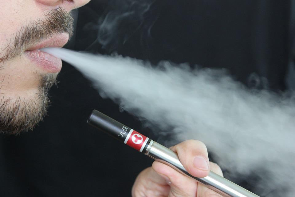 הזהרו: סיגריה אלקטרונית התפוצצה והרגה