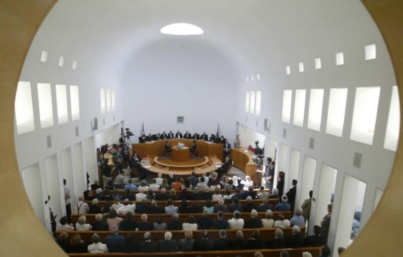"""המועמד של שקד נבחר: 2 שופטים מונו לביהמ""""ש העליון"""