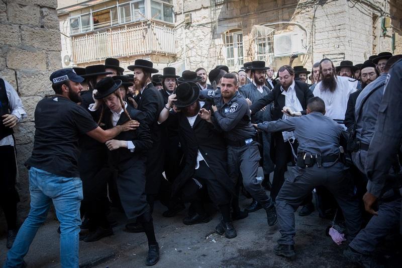 נחשף: ישראל נעזרת ב-FBI נגד ההסתה • צפו