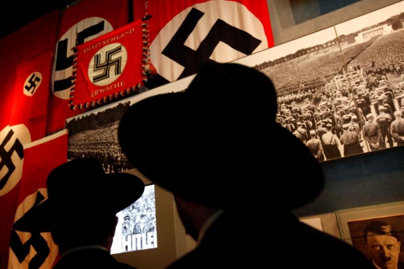 האנטישמיות גוברת: ארבע מקרים ליממה