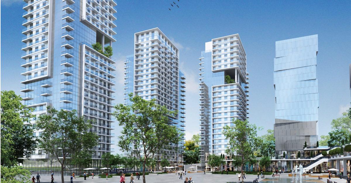 שווה: 690 אלף שקל לנכס מניב בישראל