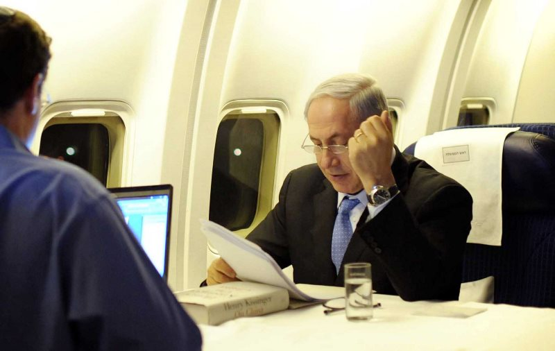 Netanyahu To Be First Israeli PM To Visit Latin America