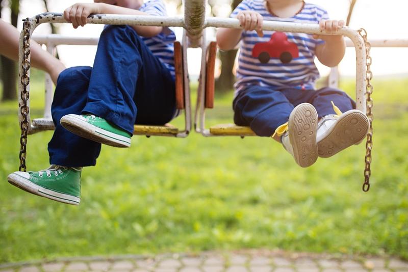 בחופש הזה כולם נהנים עם וניש קליה: הילדים מבלים והכתמים יורדים
