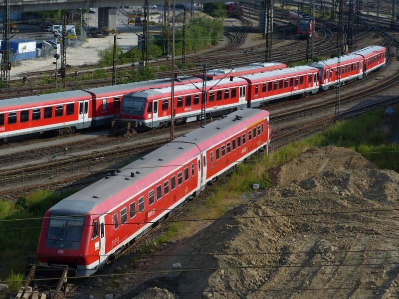 שיבושים בתנועת הרכבות בעקבות אירוע ביטחוני