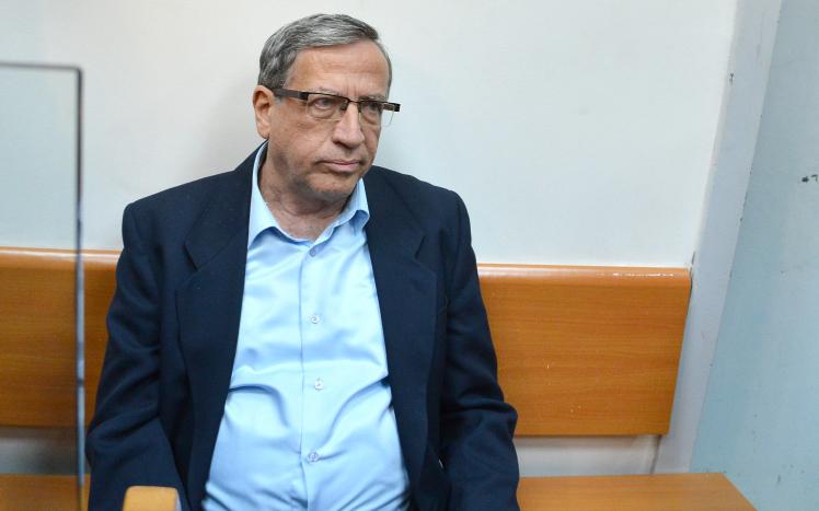 כתב אישום יוגש נגד ראש עיריית רמת גן לשעבר על עבירות שוחד