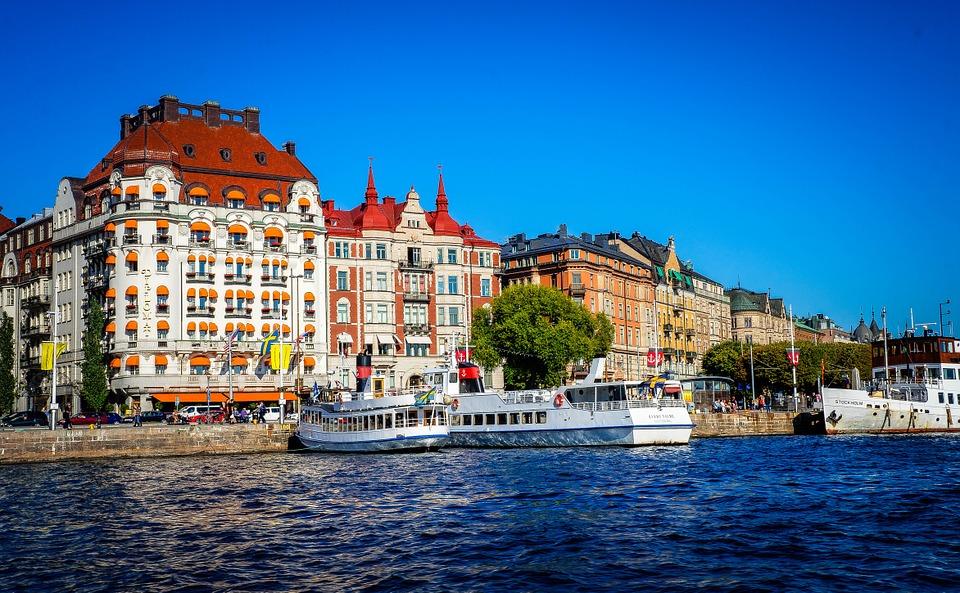 עיר הבירה שהשכירות בה יקרה עד כדי כך שזול יותר לגור במלון