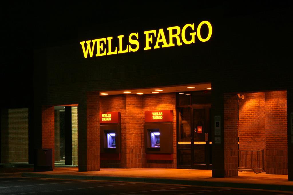"""לראשונה בהיסטוריה של ארה""""ב: יו""""ר אישה לבנק גדול"""