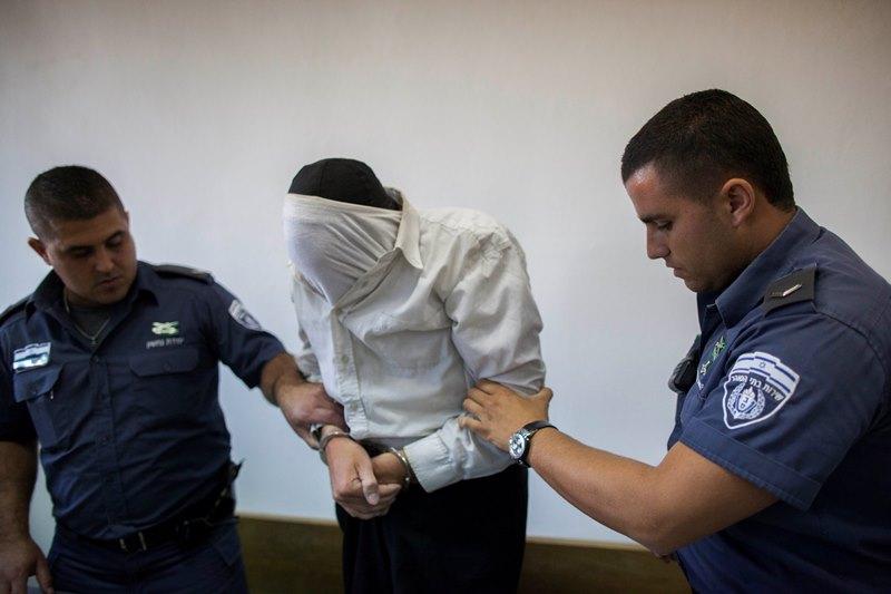 """חשד: בן 33 הכיר קטינים בביהכנ""""ס ותקף אותם"""