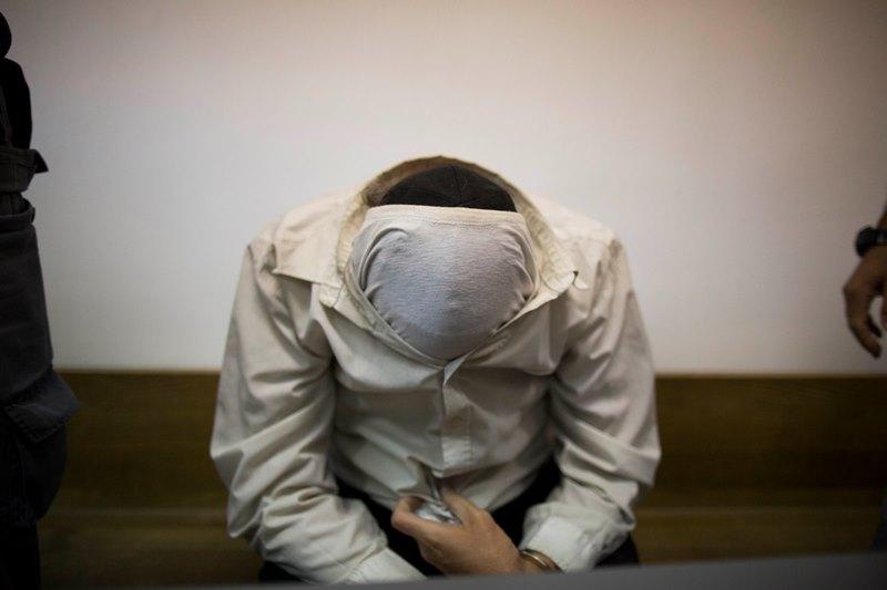 מפלצת באשדוד: תקף שנים וטען שהילד ביקש