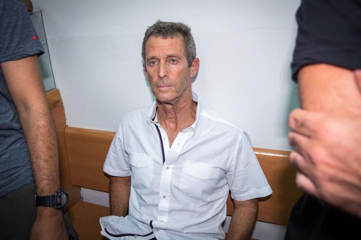 בני שטיינמץ וטל זילברשטיין ישוחררו מחר ממעצר