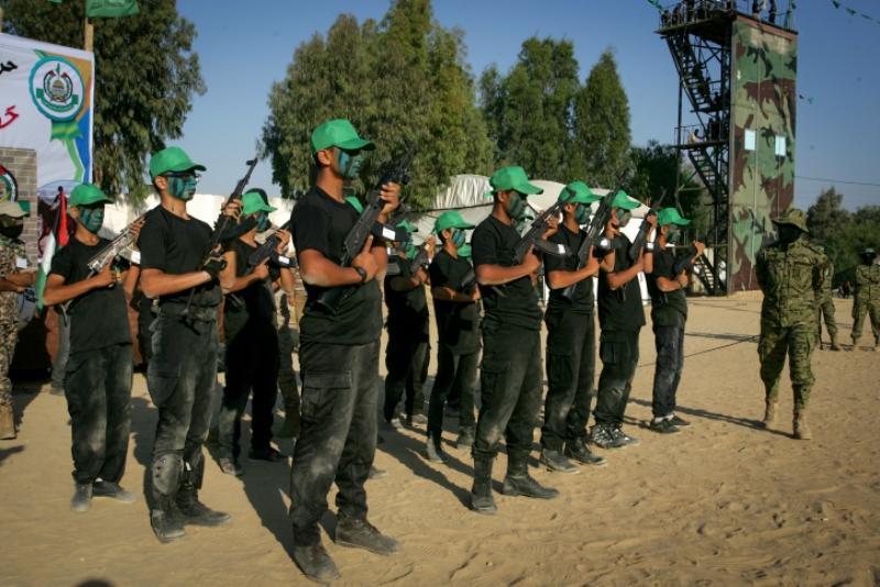 """חמאס: בכוחנו להכות בת""""א בתוך 51 דקות"""