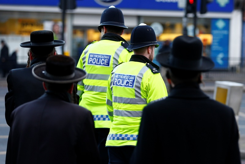 המשטרה סגרה את התיק נגד הרב שנחשד במעילה