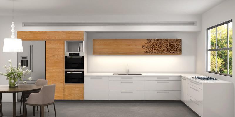 פריסטייל: הדרך המתקדמת לעצב את ארונות הבית