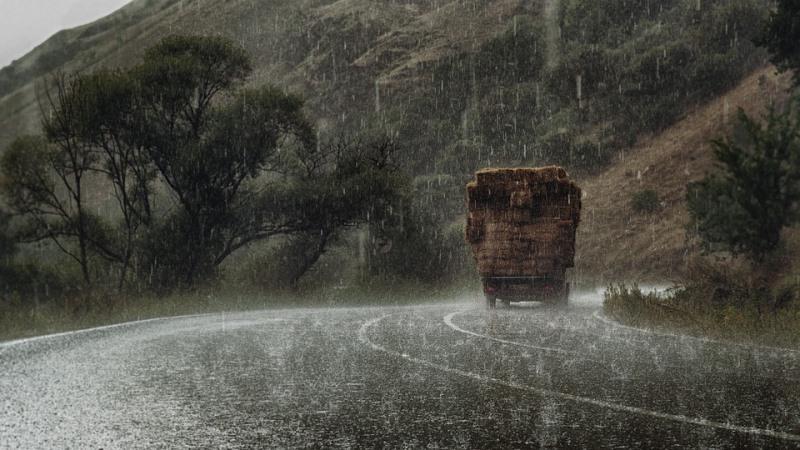 סוער בחוץ: כך תצלחו את הסערה בבטחה