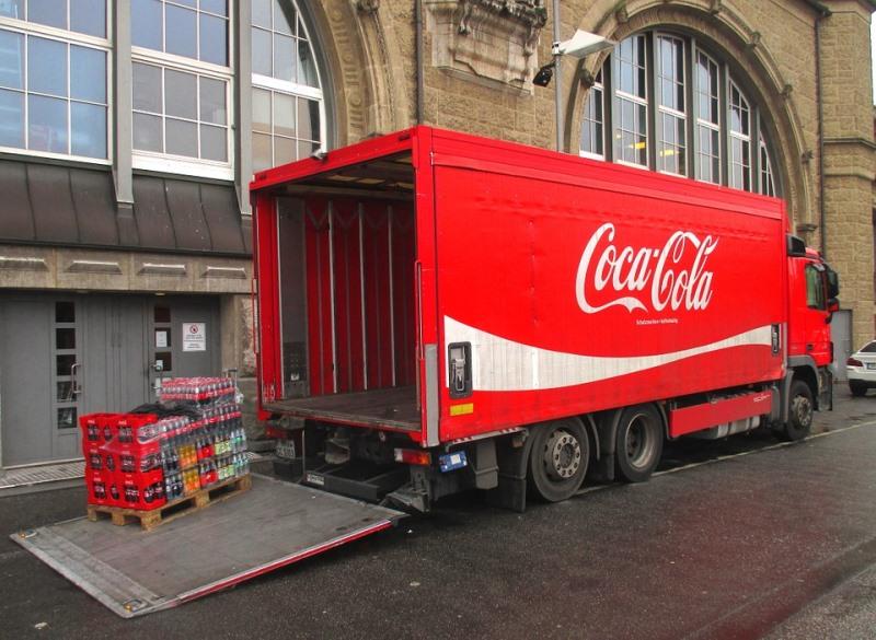 מי הדליף את המסמכים הסודיים של קוקה קולה
