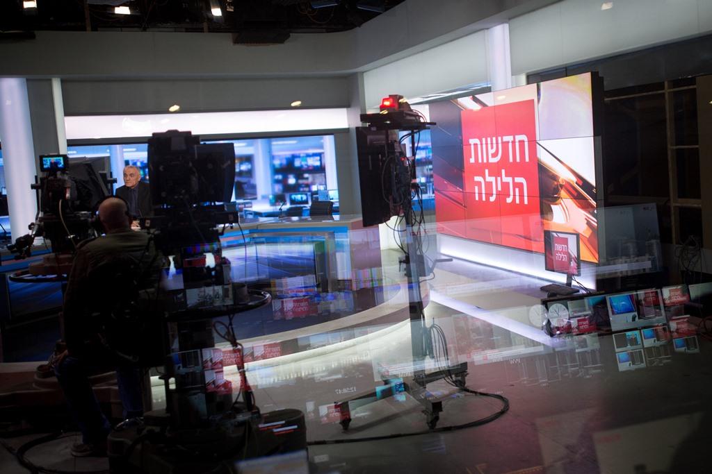 אחרי אישור החוק: ערוץ 20 פרש ממועצת העיתונות