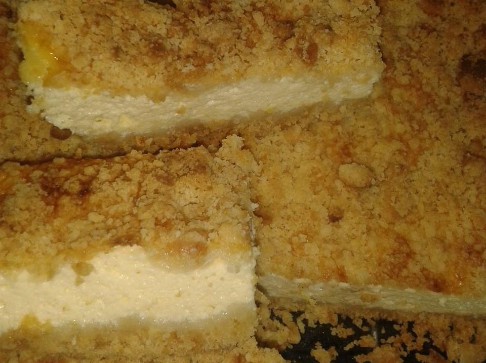 עוגת גבינה מיוחדת