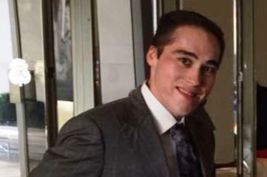 חיים מילר, בן 28 מישיבת דרכי תורה - נהרג