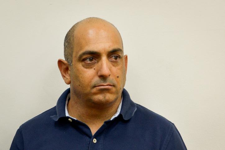 מעצרו של מנהל לשכת נתניהו לשעבר הוארך ב-6 ימים