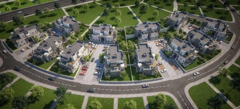 דירות גג וגן בדימונה ובאופקים, החל מ-980 אלף שקל