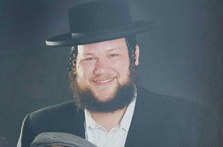 טרגדיה: אברך בן 28 נפטר; הותיר 3 יתומים