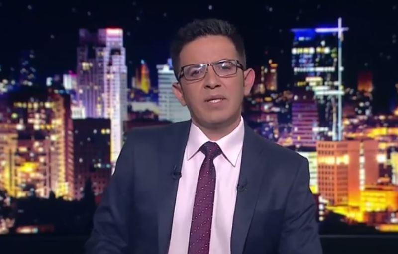 והפעם: אמיר איבגי מקהה שיני תמר זנדברג