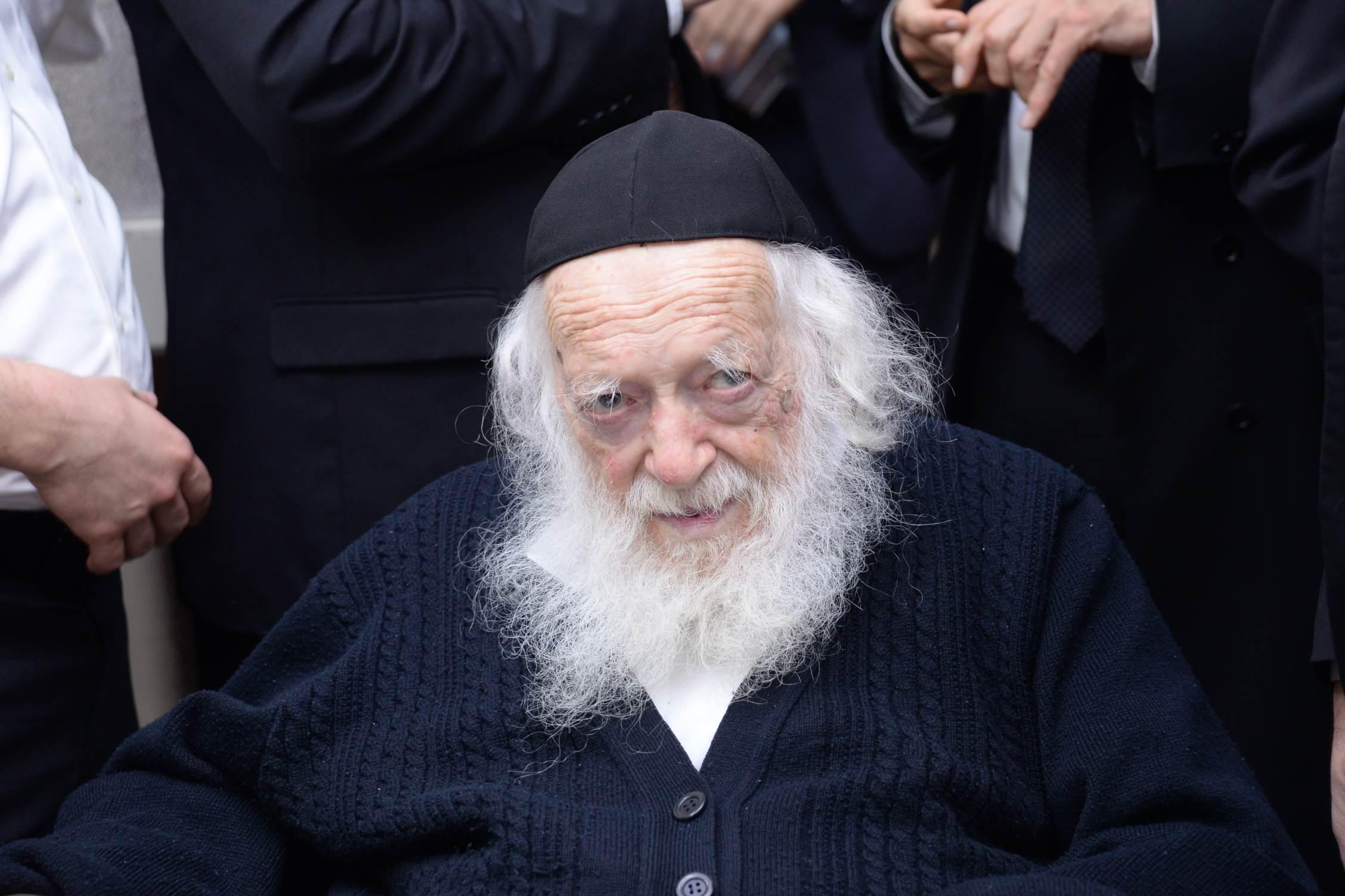 """כך סולפו דברי הגר""""ח קנייבסקי בעולם; מי יודע כמה יהודים נכשלו"""