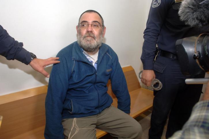 נדחה: הרשעת רוצח רבי אלעזר תשאר על כנה