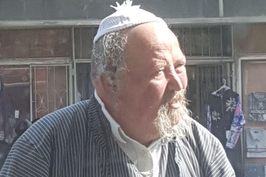 בעל המשחטה ממאה שערים נפטר ממחלה ממארת