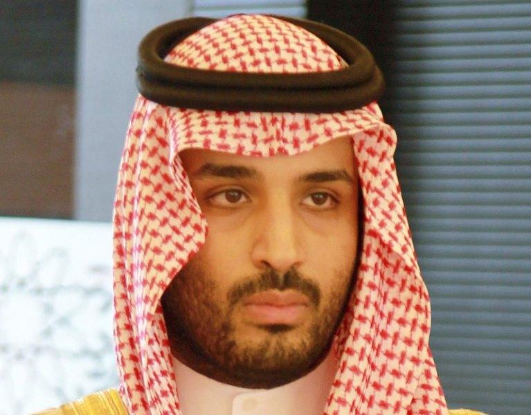 האם הנסיך הסעודי ביקר בחשאי בישראל
