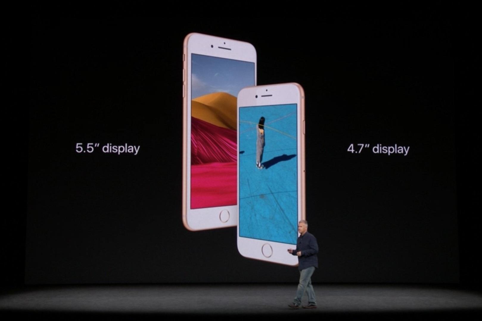 אייפון X: הצגת מכשירי הדגל החדשים של אפל • שידור חי