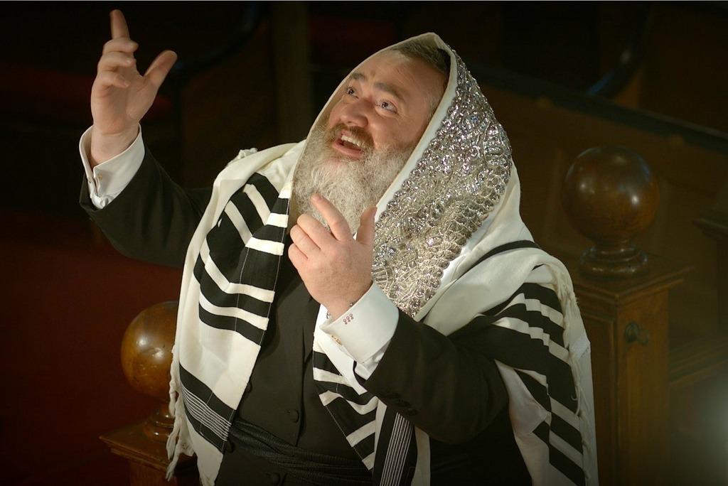 שלמה שמחה שר פנחס וולף: